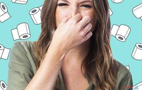 أسباب رائحة البول الكريهة