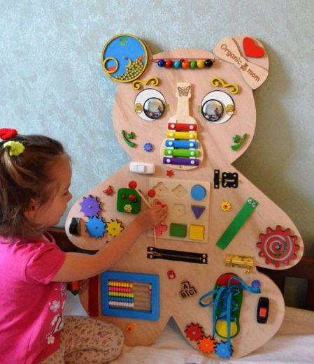 الالعاب التعليمية للأطفال
