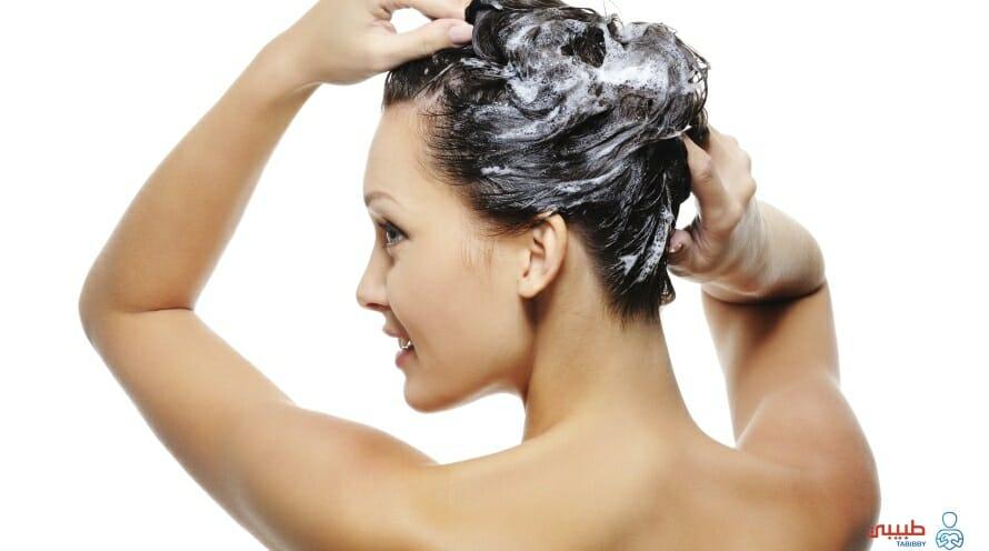 اسباب الشعر الدهني وعلاجه
