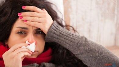 اسباب انفلونزا العظام