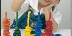 الألعاب التعليمية للأطفال – أهميتها، وما هى افضل الألعاب؟