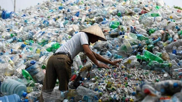 الابتعاد عن مخاطر استخدام البلاستيك