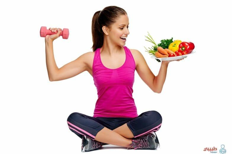 اللياقة البدنية وتأثيرها على الصحة