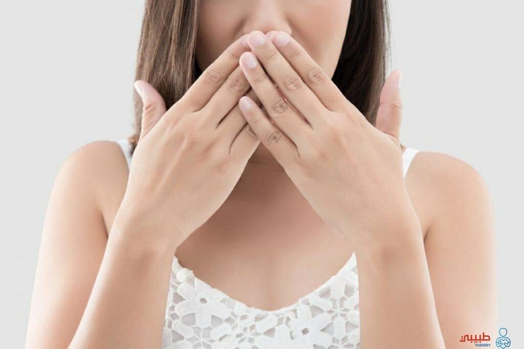 علاج رائحة البول الكريهة