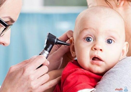 تعرف على عملية أنابيب الأذن للأطفال