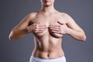 عملية ترميم الثدي
