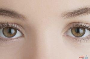 كيفية التخلص من عوامات العين