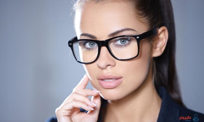 النظارات الطبية المناسبة لنوع وجهك