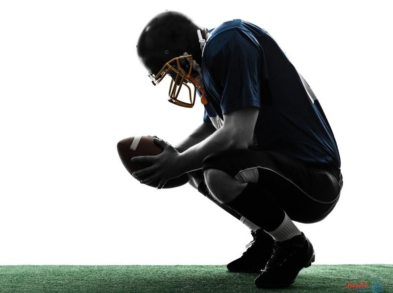 الرياضة والتوتر