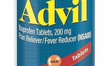 دواء ادفيل