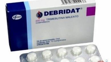 دواء ديبريدات