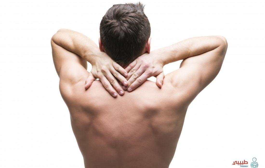 أسباب تمزق عضلات الظهر