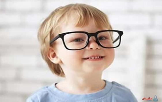 ضعف النظر عند الأطفال ما هي اسبابه واعراضه