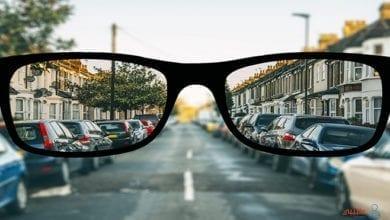 علاج طول النظر