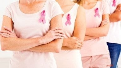 ما هي أعراض سرطان الثدي