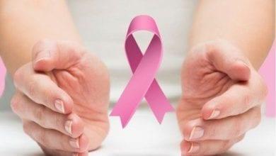 أعراض سرطان الثدي عند النساء