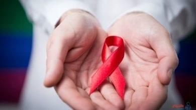 أعراض مرض الايدز