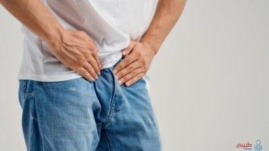 أعراض احتقان البروستاتا