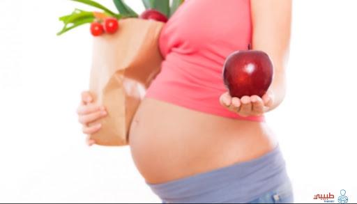 طريقة علاج سكر الحمل
