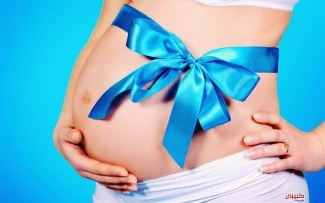 هل العصبية من علامات الحمل بولد