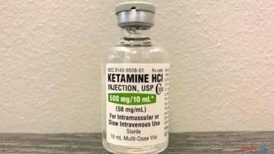 كيتامين Ketamine