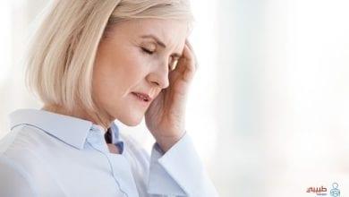 أعراض انقطاع الطمث Menopause
