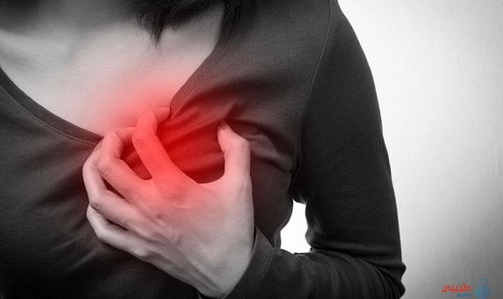 النوبة القلبية: حقنة بروتينية لعلاجها