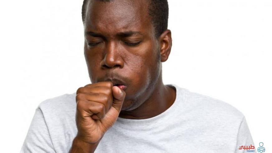 علاج الكحة الشديدة مع البلغم