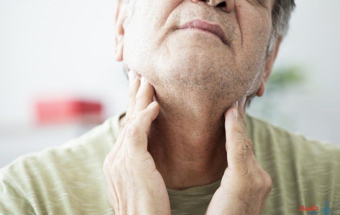 أسباب التهاب الحلق الدائم