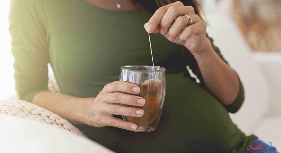 علاج الكحة والبلغم للحامل بالأعشاب