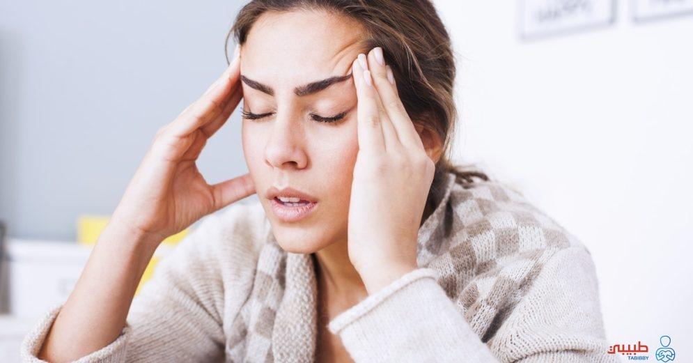 أسباب دوران الرأس عند النوم