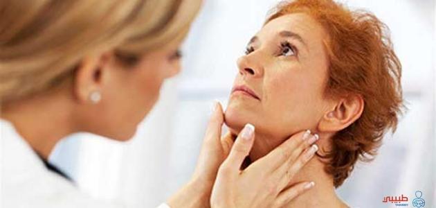 أعراض سرطان الدم الليمفاوي المزمن