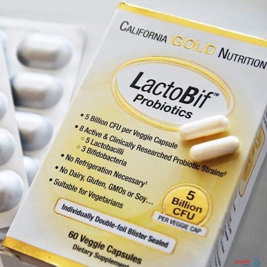 دواء بروبيوتيك Probiotic