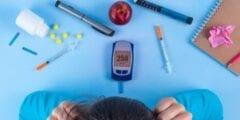 أعراض مرض السكر وأنماط الإصابة به تعرف علىها
