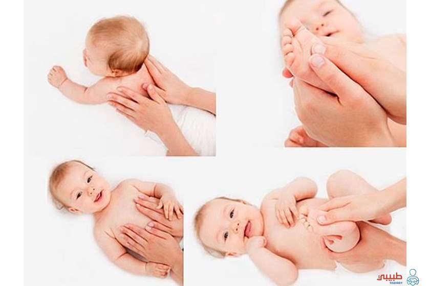 ما يجب فعله لمنع الإمساك عند الرضع؟