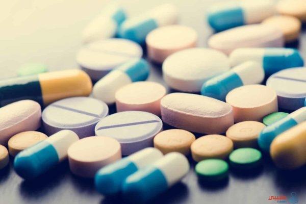 ما هي التداخلات الدوائية لدواء مارك فاست Mark Fast