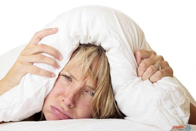 علاج قلة النوم