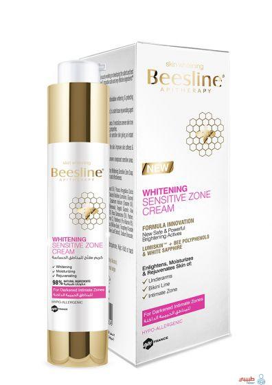 الآثار الجانبية ل كريم بيزلين Beesline cream