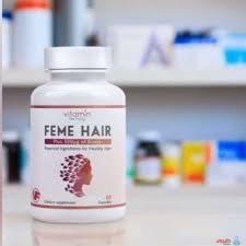 فيمي هير Feme Hair