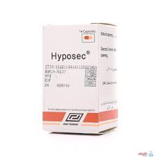 هايبوسك Hyposec